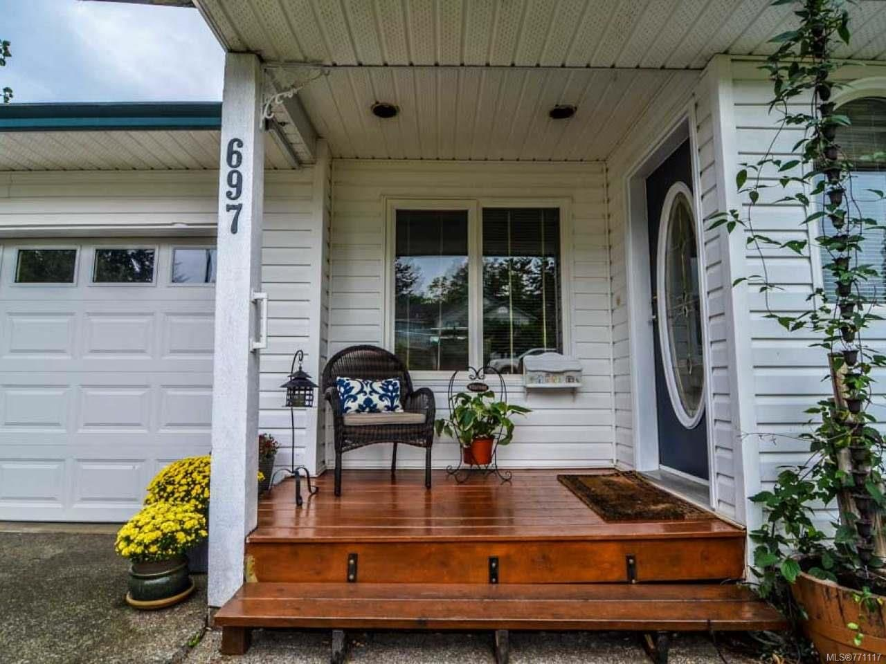 Photo 33: Photos: 697 Steenbuck Dr in CAMPBELL RIVER: CR Campbell River Central House for sale (Campbell River)  : MLS®# 771117