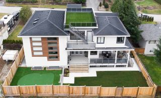 Photo 36: 418 DRAYCOTT Street in Coquitlam: Central Coquitlam House for sale : MLS®# R2463846