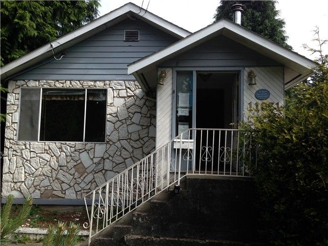 FEATURED LISTING: 11831 96TH Avenue Surrey