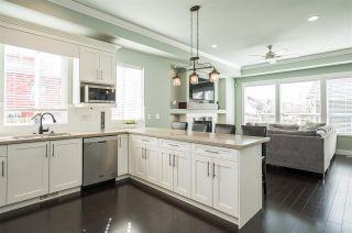 Photo 8: 7255 192 Street in Surrey: Clayton 1/2 Duplex for sale (Cloverdale)  : MLS®# R2555166