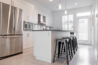 """Photo 7: 33 21150 76A Avenue in Langley: Willoughby Heights Townhouse for sale in """"HUTTON"""" : MLS®# R2579518"""