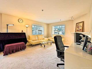 Photo 3: 301 5880 HAMPTON Place in Vancouver: University VW Condo for sale (Vancouver West)  : MLS®# V1039019