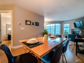 """Photo 10: 204 137 E 1ST Street in North Vancouver: Lower Lonsdale Condo for sale in """"The Coronado"""" : MLS®# R2530458"""