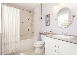 """Photo 24: 48 7179 201 Street in Langley: Willoughby Heights Townhouse for sale in """"The Denin"""" : MLS®# R2494806"""