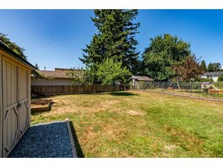 Photo 37: 7687 JUNIPER Street in Mission: Mission BC House for sale : MLS®# R2604579