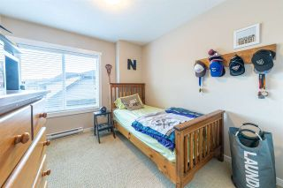 """Photo 22: 11 13819 232 Street in Maple Ridge: Silver Valley Townhouse for sale in """"Brighton"""" : MLS®# R2555194"""