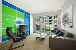 Photo 11: 304 1410 1 Street SE in Calgary: Beltline Apartment for sale : MLS®# A1076714