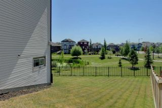 Photo 22: Windermere in Edmonton: Zone 56 House Half Duplex for sale
