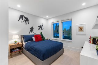 Photo 27: 218 W 24TH STREET in North Vancouver: Central Lonsdale House for sale : MLS®# R2509349
