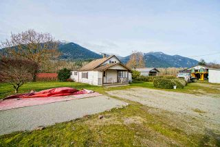 Photo 11: 41393 TAYLOR Road in Mission: Dewdney Deroche House for sale : MLS®# R2540392