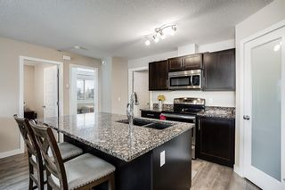 Photo 5: 4101 2781 Chinook Winds Drive SW: Airdrie Row/Townhouse for sale : MLS®# A1122358
