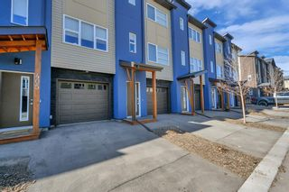 Photo 32: 404 2461 Baysprings Link SW: Airdrie Row/Townhouse for sale : MLS®# A1085181