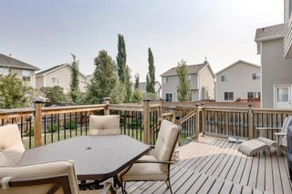 Photo 39: 198 Cougar Plateau Way SW in Calgary: Cougar Ridge Detached for sale : MLS®# A1133331