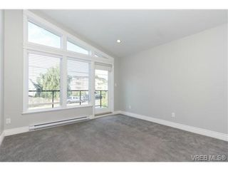 Photo 6: 252 ontario St in VICTORIA: Vi James Bay Half Duplex for sale (Victoria)  : MLS®# 736021