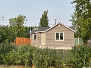 Photo 1: 289 1st Avenue West in Unity: Residential for sale : MLS®# SK867089