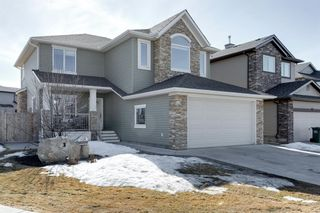 Photo 1: 3 West Pointe Way: Cochrane Detached for sale : MLS®# A1079343