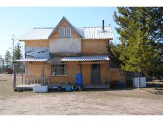 """Photo 4: 5350 SEABROOKE PIT Road in Quesnel: Quesnel - Rural North House for sale in """"TEN MILE LAKE"""" (Quesnel (Zone 28))  : MLS®# N214729"""