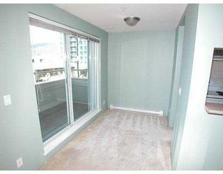 """Photo 4: 1163 THE HIGH Street in Coquitlam: North Coquitlam Condo for sale in """"THE KENSINGTON"""" : MLS®# V624290"""
