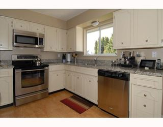 """Photo 4: 11891 OSPREY Drive in Richmond: Westwind House for sale in """"WESTWIND"""" : MLS®# V813817"""