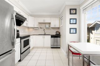 Photo 4: 406 4025 NORFOLK Street in Burnaby: Central BN Townhouse for sale (Burnaby North)  : MLS®# R2577324