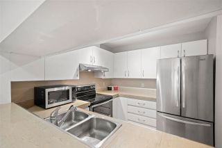 """Photo 10: 303 525 AGNES Street in New Westminster: Downtown NW Condo for sale in """"Agnes Terrace"""" : MLS®# R2589275"""