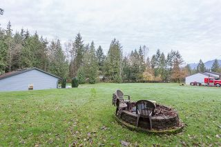 Photo 18: 11447 272 Street in Maple Ridge: Thornhill MR House for sale : MLS®# R2122729