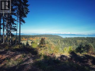 Main Photo: Lt 5 Spruce Ave in Gabriola Island: Vacant Land for sale : MLS®# 888546