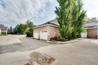 Main Photo: 27 Parkridge View SE in Calgary: Parkland Row/Townhouse for sale : MLS®# A1128201