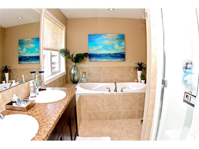 Photo 17: Photos: 76 CHAPARRAL VALLEY Green SE in Calgary: Chaparral House for sale : MLS®# C4026849