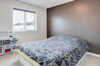 Photo 18: 3129 Windsong Boulevard SW: Airdrie Semi Detached for sale : MLS®# A1104834