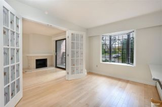 """Photo 5: 309 2320 W 40TH Avenue in Vancouver: Kerrisdale Condo for sale in """"Manor Gardens"""" (Vancouver West)  : MLS®# R2519001"""