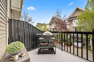 """Photo 10: 132 2418 AVON Place in Port Coquitlam: Riverwood Townhouse for sale in """"THE LINKS"""" : MLS®# R2572402"""