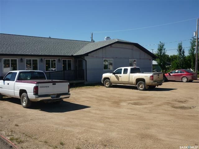 Main Photo: 206 35 Highway East in Archerwill: Commercial for sale : MLS®# SK841208
