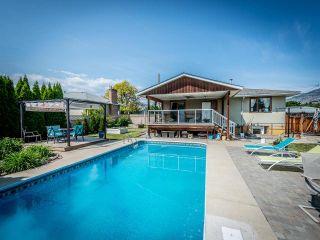 Photo 23: 248 CHESTNUT Avenue in Kamloops: North Kamloops House for sale : MLS®# 151607
