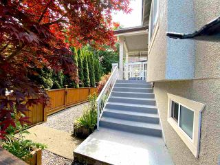 Photo 2: 3529 PRINCE ALBERT Street in Vancouver: Fraser VE House for sale (Vancouver East)  : MLS®# R2584792