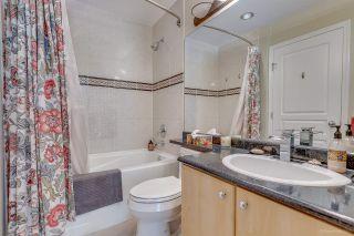 Photo 10: 404 3235 W 4TH Avenue in Vancouver: Kitsilano Condo for sale (Vancouver West)  : MLS®# R2173826