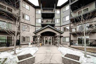 Photo 1: 306 5951 165 Avenue in Edmonton: Zone 03 Condo for sale : MLS®# E4225838