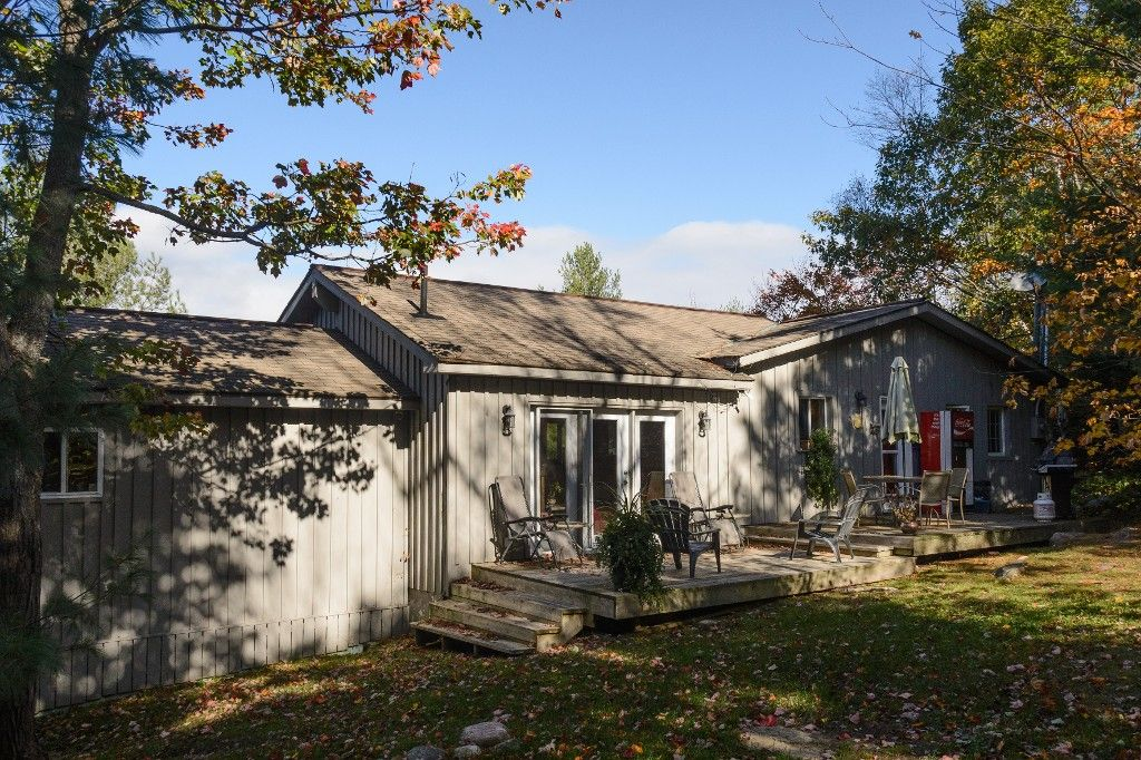 Photo 4: Photos: 1025 Harrison Island in : Archipelago Freehold for sale (Parry Sound)