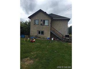 Photo 7: 172 W Burnside Rd in VICTORIA: SW Tillicum House for sale (Saanich West)  : MLS®# 732904
