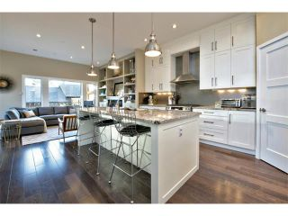 Photo 5: 931 33 Street NW in Calgary: Parkdale House for sale : MLS®# C4003919