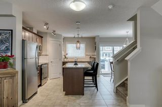 Photo 9: 296 Cranston Road SE in Calgary: Cranston Row/Townhouse for sale : MLS®# A1074027