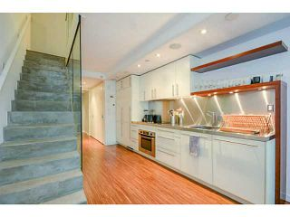 Photo 8: # 305 36 WATER ST in Vancouver: Downtown VW Condo for sale (Vancouver West)  : MLS®# V1031623