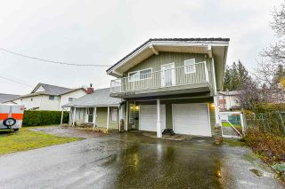 Photo 2: 46365 CESSNA Drive in Chilliwack: Chilliwack E Young-Yale House for sale : MLS®# R2534194
