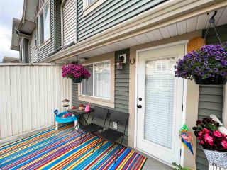 """Photo 24: 3 6498 SOUTHDOWNE Place in Chilliwack: Sardis East Vedder Rd Townhouse for sale in """"Village Green"""" (Sardis)  : MLS®# R2588764"""
