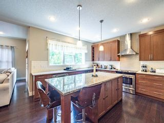 Photo 9: 159 ST MORITZ Drive SW in Calgary: Springbank Hill Detached for sale : MLS®# A1116300