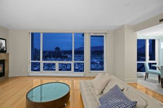 Photo 7: 607 323 JERVIS STREET in Vancouver: Coal Harbour Condo for sale (Vancouver West)  : MLS®# R2510057