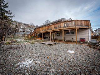 Photo 3: 833 ALPINE TERRACE in Kamloops: Westsyde House for sale : MLS®# 154613