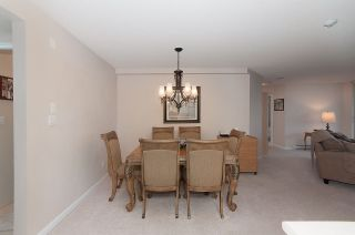 """Photo 9: 806 4425 HALIFAX Street in Burnaby: Brentwood Park Condo for sale in """"POLARIS"""" (Burnaby North)  : MLS®# R2037489"""