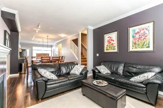 """Photo 8: 16 19480 66 Avenue in Surrey: Clayton Townhouse for sale in """"TWO BLUE"""" (Cloverdale)  : MLS®# R2079502"""