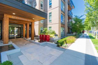 Photo 2: 112 3479 WESBROOK MALL in Vancouver: University VW Condo for sale (Vancouver West)  : MLS®# R2329847